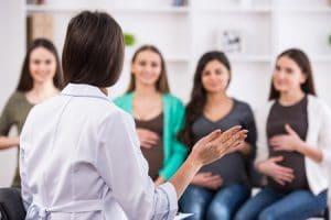 Madriella Child Birth Educator course