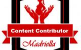Content Contributor