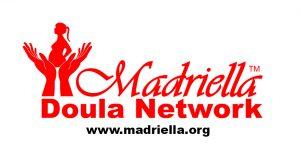 Madriella Doula Network logo